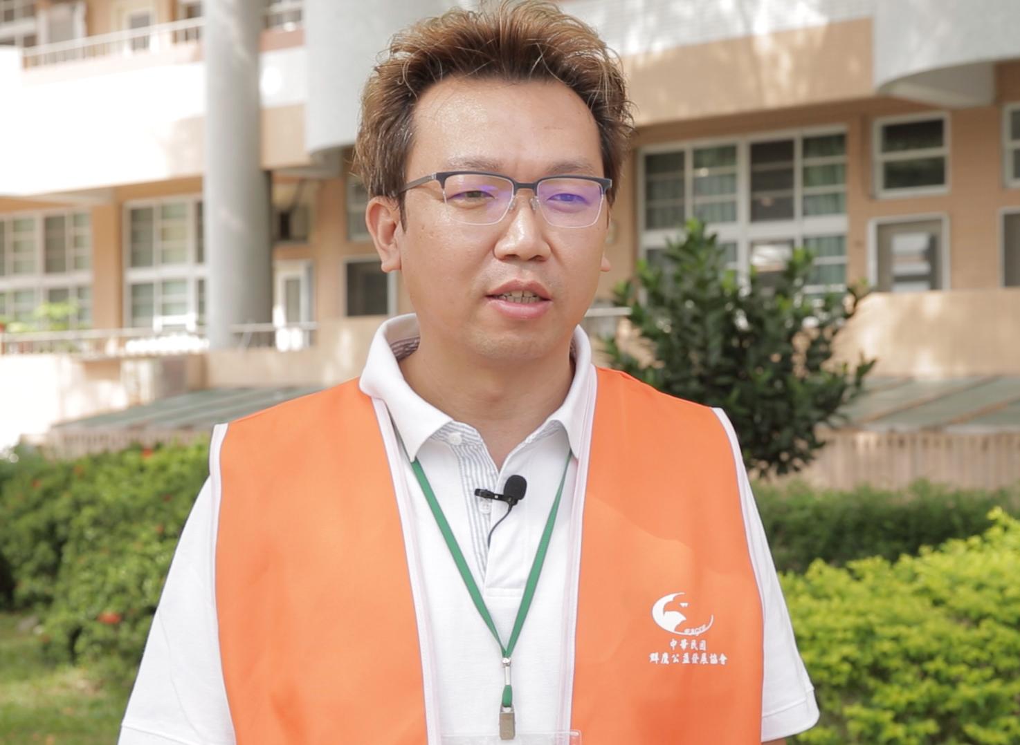 家具業總經理 - 林辰俊