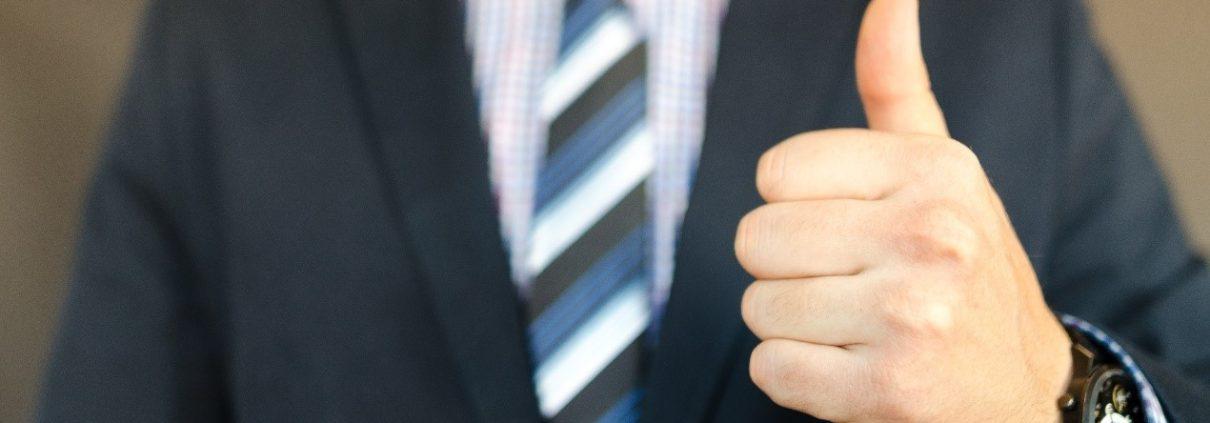 三大成功銷售技巧幫助業務提升自我價值